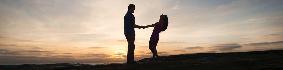 Californien love mod dating en mindreårig